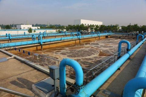 λειτουργία-συντήρηση εγκαταστάσεων επεξεργασίας αποβλήτων